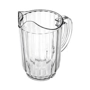 Tablecraft 332, 32 oz SAN Plastic Pitcher