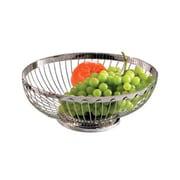 Tablecraft 9-1/2'' Oval Regent Series Basket