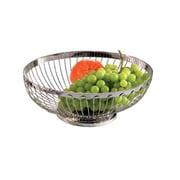 Tablecraft 11'' Oval Regent Series Basket