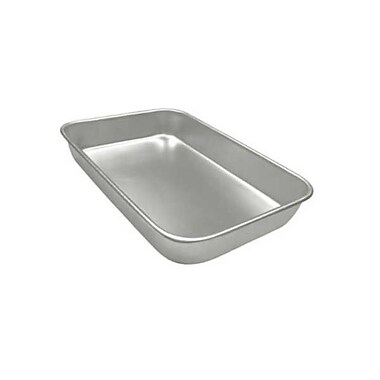 Update International 18'' x 26'' Aluminum Bake Pan
