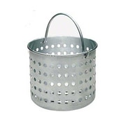 Update International 120 qt Aluminum Steamer Basket