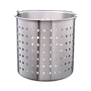 Update International ABSK-40 40 qt. Aluminum Steamer Basket
