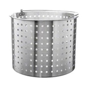 Update International ABSK-80 80 qt. Aluminum Steamer Basket