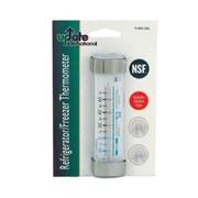 Update International THRE-50L, 4 1/2'' Refrigerator Thermometer