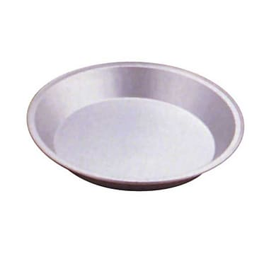Vollrath 10'' Pie Pan - Wear-Ever® Collection