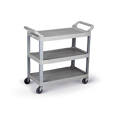 Vollrath 97005, 40-1/4'' Multi-Purpose Plastic Cart