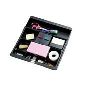 3MMC – Range-tout pour tiroir en plastique, noir