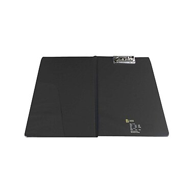 Acco® Vinyl Grip Clipboard, Legal, 8-1/2