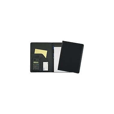 Hilroy – Porte-bloc-notes classique, noir