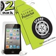 Spare Products Diamond Screen Protector Film For iPod Touch 4G