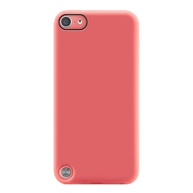 SwitchEasy SW-COLT5 Colors Silicone Case For iPod Touch 5G, Fuchsia