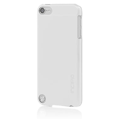 Incipio® Feather Ultra Thin Shell Case For iPod Touch 5G, White