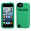 Speck® KangaSkin Case For iPod Touch 5G, Malachite Green