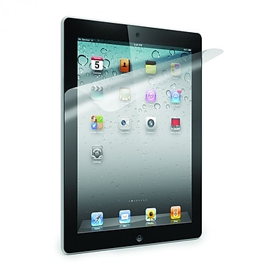 Cygnett CY0718CS Optic Clear Screen Protector For iPad 3rd and 4th Gen