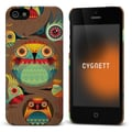 Cygnett Icon Hard Case For iPhone 5/5S, Haven