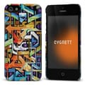 Cygnett Icon Hard Case For iPhone 5/5S, The Bronx