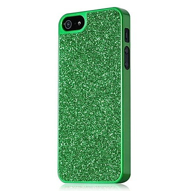 GGMM™ Sparkle Case For iPhone 5/5S, Green