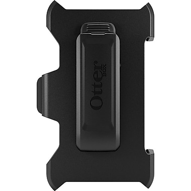 OtterBox™ Defender ion Intelligence Holster For iPhone 4 & 4S, Black