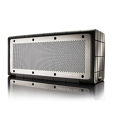 Braven 855s 20 W Bluetooth Speaker For iPhone, iPod, iPad, and Most Bluetooth, Black