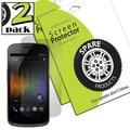 Spare Products Anti-Glare Screen Protector Film For Samsung Galaxy Nexus