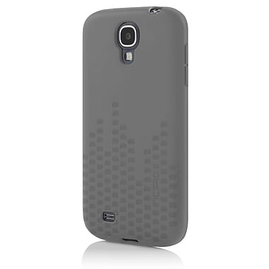 Incipio® Frequency Jelly Case For Samsung Galaxy S4, Translucent Mercury