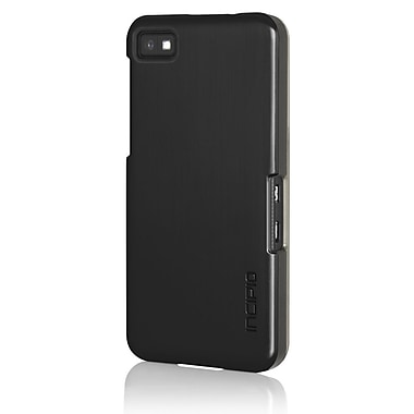Incipio® Feather Shine Ultra Thin Shell Case For BlackBerry Z10, Black