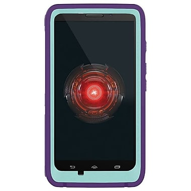 OtterBox™ Defender Series Hybrid Case & Holster for Motorola DROID Maxx, Lily