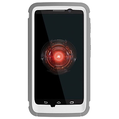 OtterBox™ Defender Series Hybrid Case & Holster for Motorola DROID Mini, Glacier