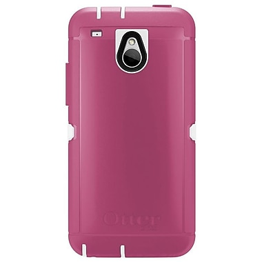 OtterBox™ Defender Series Hybrid Case For HTC One Mini, Papaya
