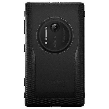 OtterBox™ Defender Series Hybrid Case & Holster For Nokia Lumia 1020, Black