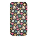 Luardi™ Skulls and Love Snap On Hybrid Case For Samsung Galaxy S4