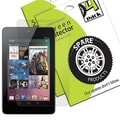 Spare Products SP00670 Screen Protector Film For Asus Google Nexus 7, Clear, 4/Pack