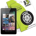 Spare Products Anti-Glare Screen Protector Film For Asus Google Nexus 7, 3/Pack