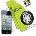 Spare Products Self-Healing Screen Protector Film For iPhone 4 & 4S, 2/Pack