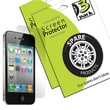 Spare Products Self-Healing Screen Protector Film For iPhone 4 & 4S, 3/Pack