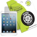 Spare Products SP00720 Anti Glare And Anti Microbial Screen Protector Film For iPad Mini, 2/Pack