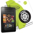 Spare Products Anti-Microbial Screen Protector Film For Amazon Kindle Fire HD 8.9in., 2/Pack