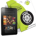Spare Products Anti-Glare Screen Protector Film For Amazon Kindle Fire HD 8.9in., Clear, 2/Pack