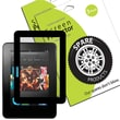 Spare Products Bubble Free Screen Protector Film For Amazon Kindle Fire HD 7in., 3/Pack