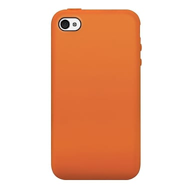 SwitchEasy™ Colors Case For iPhone 4 & 4S, Saffron