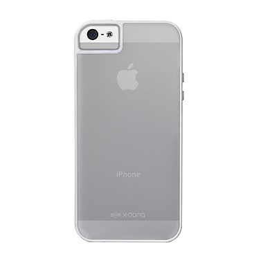 X-Dorian Scene Hybrid Case For iPhone 5/5S, White