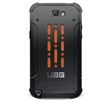 Urban Armor Gear Composite Hybrid Case For Samsung Galaxy Note II, Scout