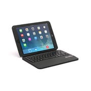 Griffin Slim Keyboard Folio For iPad Air, Black
