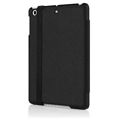 Incipio® Watson Wallet Folio For iPad Mini With Retina Display, Black