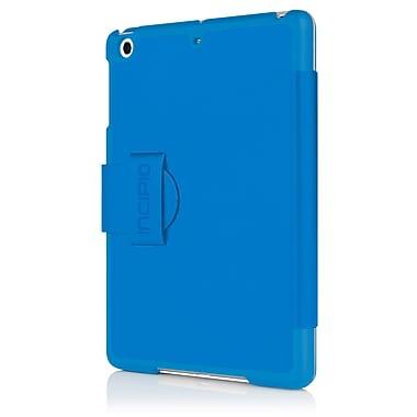 Incipio® Lexington Hard-Shell Folio Case For iPad Mini With Retina Display, Blue