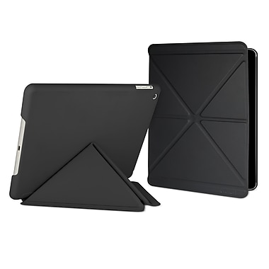 Cygnett Paradox Sleek Folio Case For iPad Air, Black