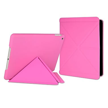Cygnett Paradox Sleek Folio Case For iPad Air, Pink