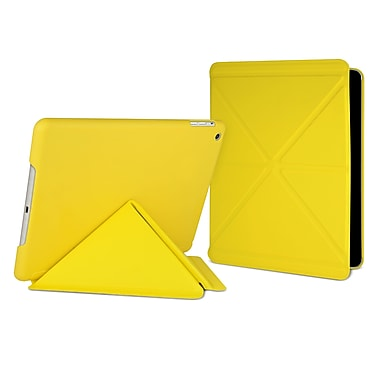 Cygnett Paradox Sleek Folio Case For iPad Air, Yellow