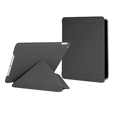 Cygnett Paradox Texture Folio Case For iPad Air, Charcoal