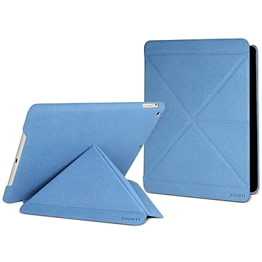 Cygnett Paradox Texture Folio Case For iPad Air, Blue
